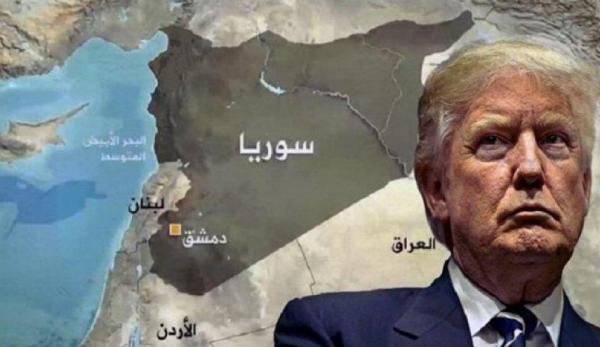 آمریکا: تحریم سوریه ادامه خواهد داشت