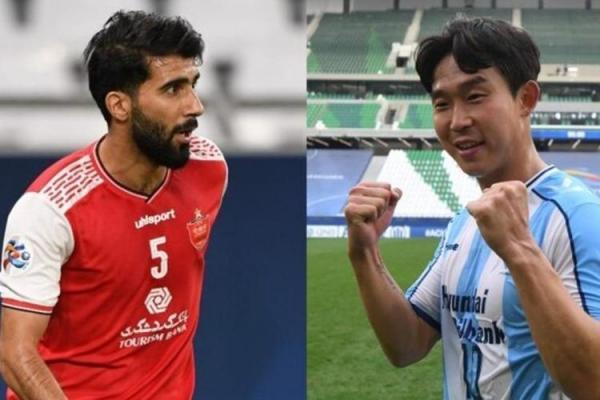 آشنایی با مهندس و طراح پرسپولیس برای فینال لیگ قهرمانان آسیا
