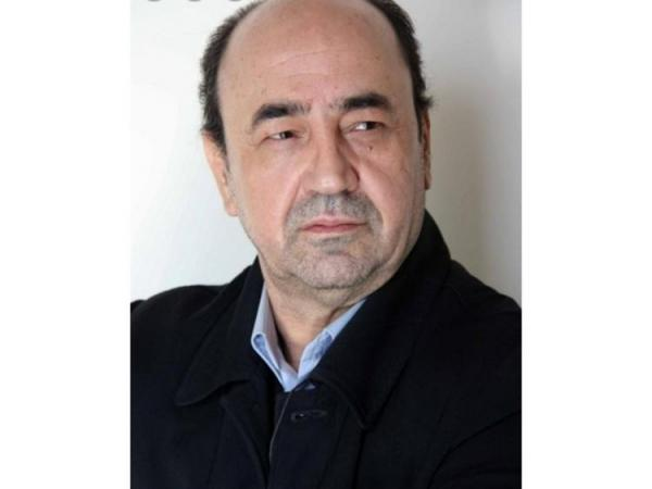 (تصویر) ناصر ایزدفر بر اثر کرونا درگذشت