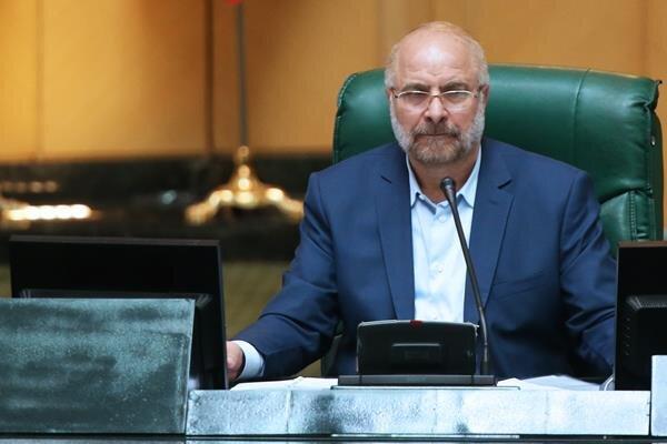 قالیباف: لایحه بودجه 1400 احتیاج به اصلاحات اساسی دارد