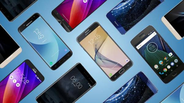 قیمت انواع گوشی موبایل، امروز 10 دی 99