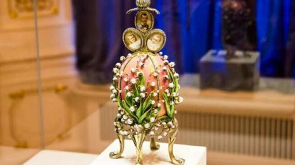 نمایش آثار تقلبی در موزه آرمیتاژ روسیه رسوایی به بار آورد
