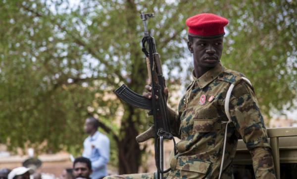 سودان، اتیوپی را به تشدید اختلافات و تجاوز سرزمینی متهم کرد