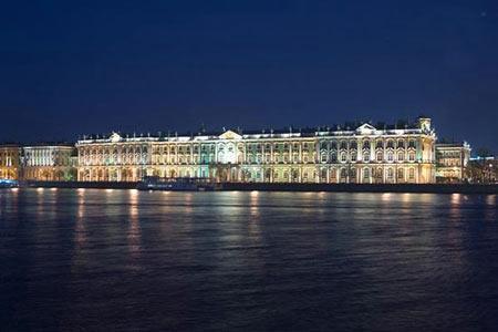 موزه آرمیتاژ؛ افتخار ملی روسیه و یکی از عظیم ترین موزه های دنیا، عکس