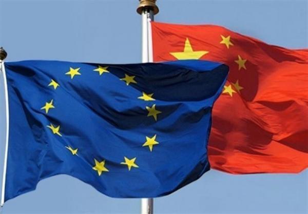 برای اولین بار در 32 سال اخیر؛ اروپا رسماً علیه چین تحریم وضع کرد