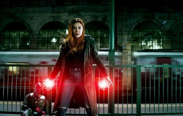 مینی سریال واندا ویژن جهش یافتگان را وارد دنیای سینمایی مارول می کند