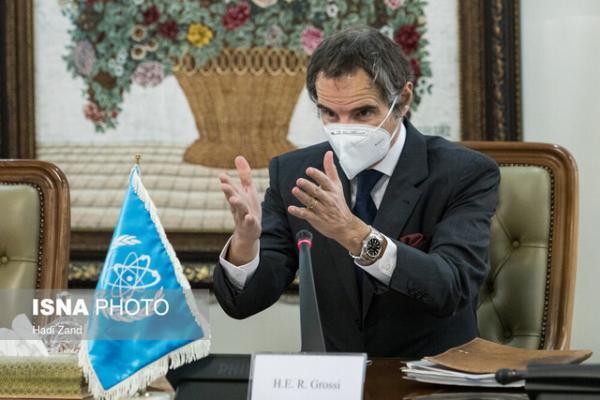 مدیرکل آژانس انرژی اتمی: توافق با ایران اجازه نظارت بر فعالیت های کلیدی این کشور را می دهد