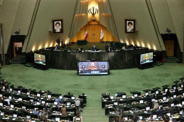 جلسه غیرعلنی مجلس برای آنالیز قرارداد ایران و چین