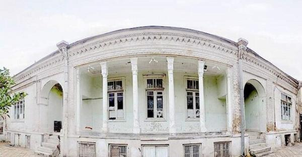 تکذیب تخریب خانه تاریخی کوزه کنانی