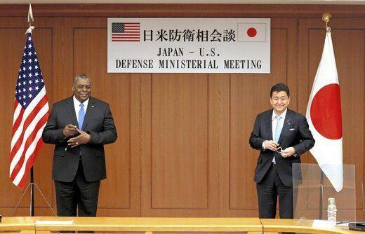 توافق آمریکا و ژاپن برای خلع سلاح هسته ای کره شمالی