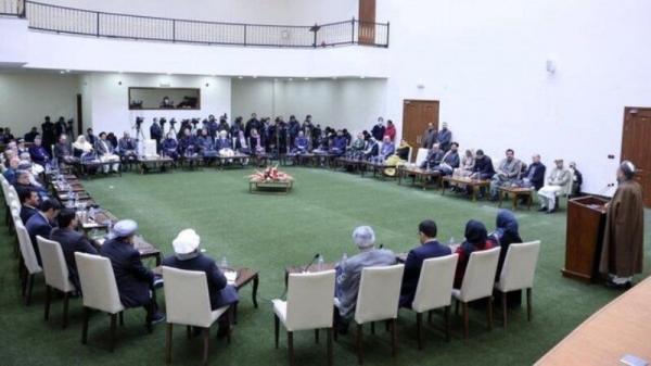 پیش نویس طرح صلح افغانستان برای نشست ترکیه نهایی شد