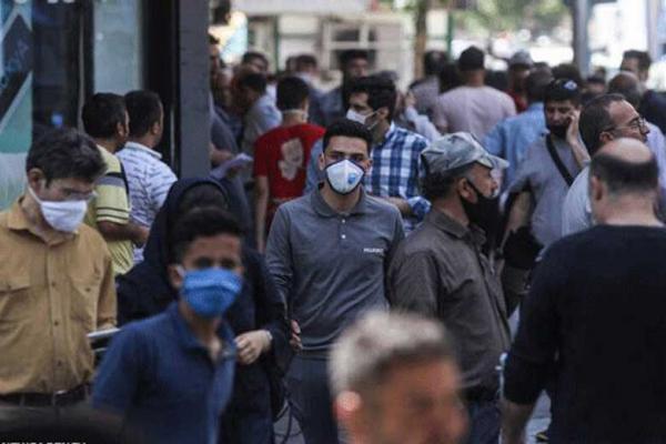 افراد با علائم سرماخوردگی قرنطینه شوند ، شرایط تهران نزدیک به سیاه است