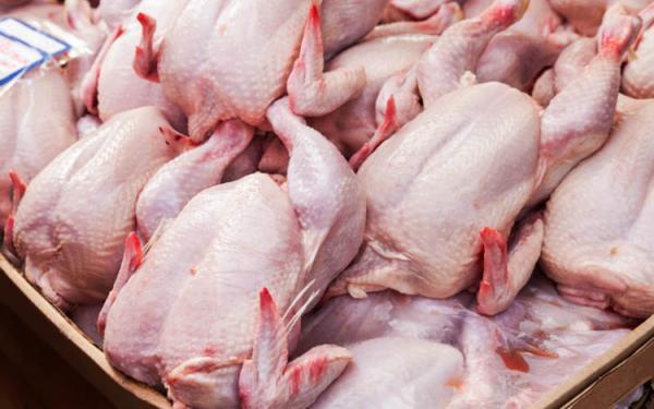 فروش مرغ قطعه بندی شده دوباره مجاز شد
