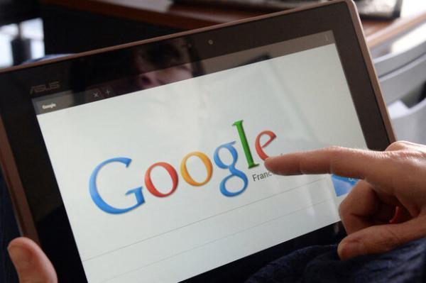 گوگل میزبان تبلیغات گرانفروش می گردد