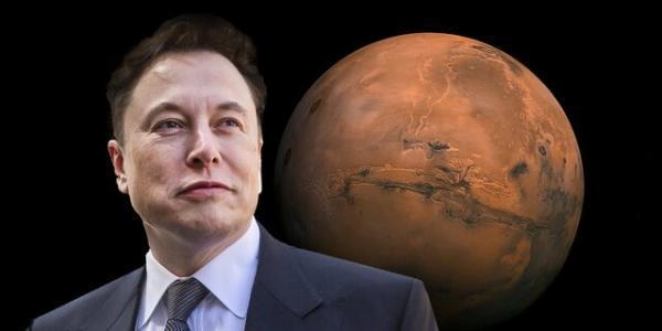 عده ای در رقابت سفر به مریخ خواهند مرد