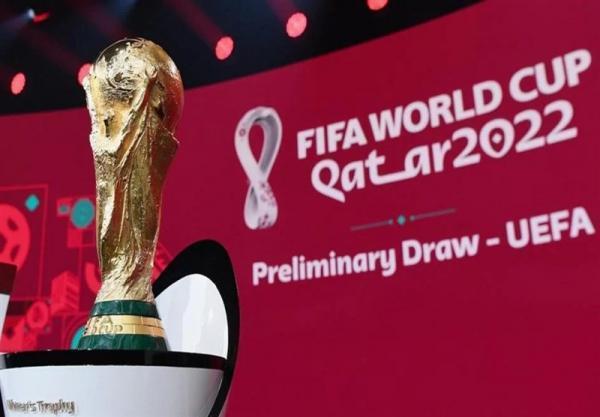 بازی های انتخابی جام جهانی 2022 در آفریقا به تعویق افتاد