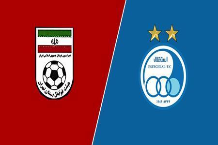 شکایت باشگاه ها از استقلال رد شد