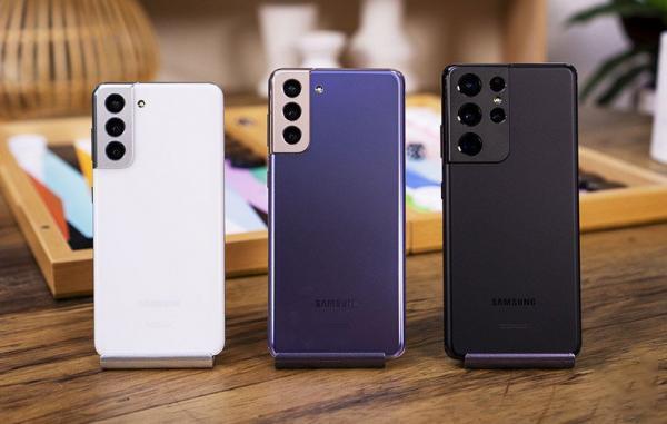 ساخت گوشی های سری گلکسی S21 برای سامسونگ چقدر هزینه دارد؟