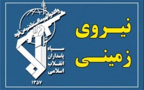 انهدام یک تیم تروریستی در سیستان و بلوچستان