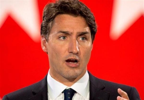 تور کانادا: جاستین ترودو: کانادا در شرایط سخت و حساس کرونایی قرار گرفته است