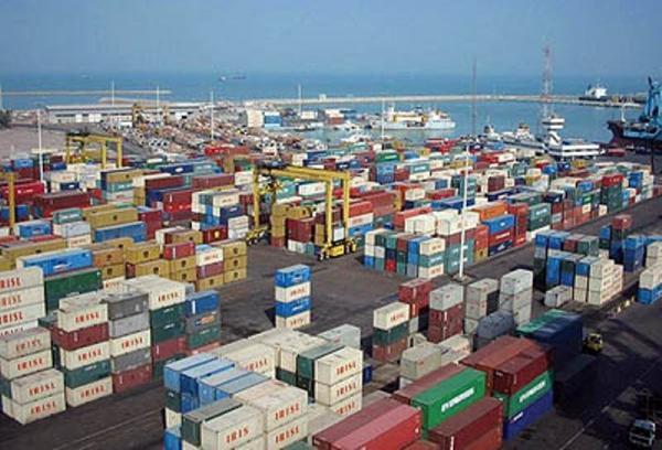 افزایش 80 درصدی صادرات کشور