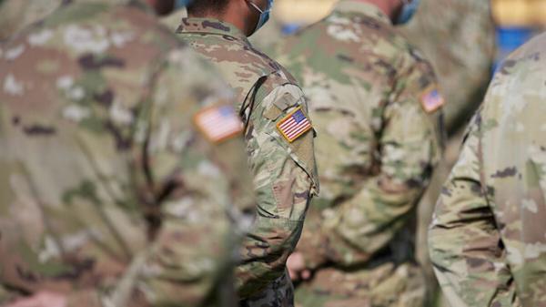 آمریکا به حضور نیروهایش در یمن اذعان کرد