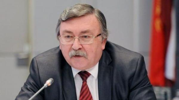 روسیه: مذاکرات وین شاهد پیشرفت بوده است