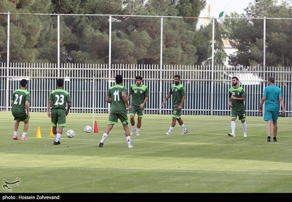 مرفاوی: حاشیه همیشه چاشنی بازی بحرین است، باقری می تواند تاثیرگذار باشد