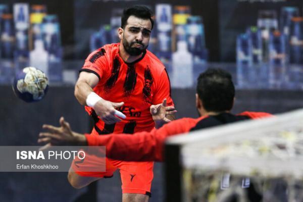 مس - القطن یمن، آغازگر هندبال جام باشگاه های مردان آسیا