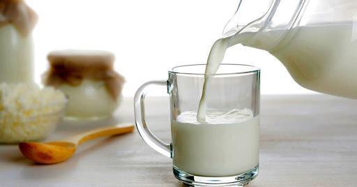 سرانه مصرف شیر باید 5 برابر افزایش یابد