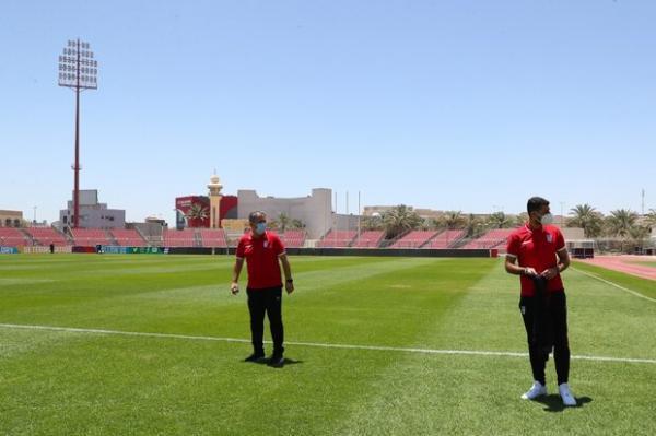 جنگ روانی بحرین علیه تیم ملی ایران، آغاز با یک سوال بی اساس!