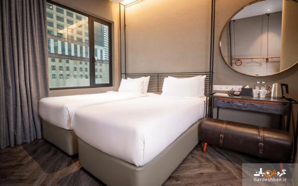 هتل موو؛ هتلی لوکس و مدرن در نزدیکی جاذبه های کوالالامپور ، تصاویر
