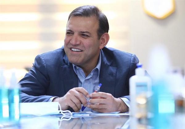 عزیزی خادم: پاداش ویژه وزارت ورزش و جوانان به ملی پوشان پرداخت می گردد، آنها می خواهند مردم را خرسند تر نمایند