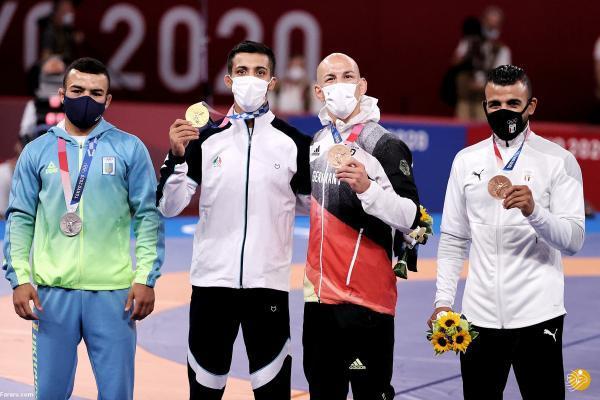 صعود 22 پله ای ایران در المپیک؛ فردا هم موفقیت ها تکرار می شوند؟