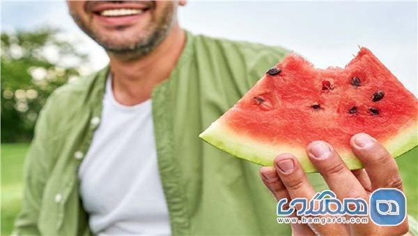 تغذیه مناسب در تابستان برترین راه مقابله با گرماست