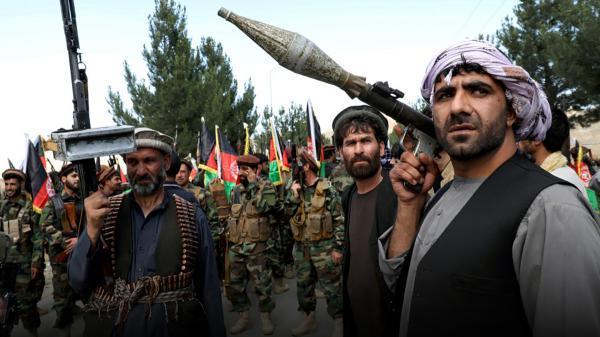 روسیه: تصرف قندوز از طریق طالبان تایید نمی شود
