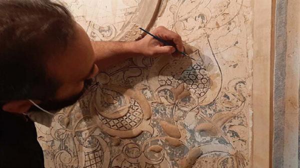 بازسازی 10 بنای تاریخی در زنجان