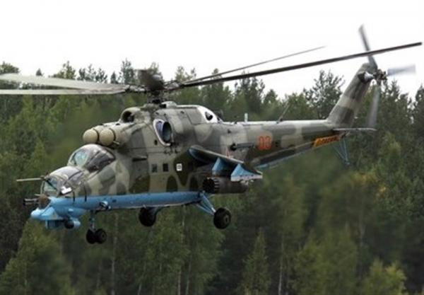 ویزای آمریکا: آمریکایی ها 3 بالگرد روسی را خطرناک ترین بالگردهای دنیا نامیدند