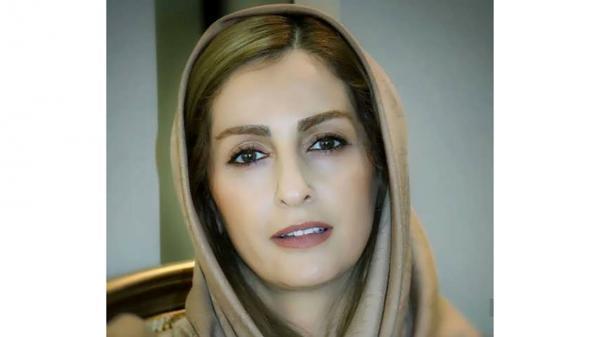عکس ابهام آمیز از طلاق شقایق دهقان و مهراب قاسم خانی