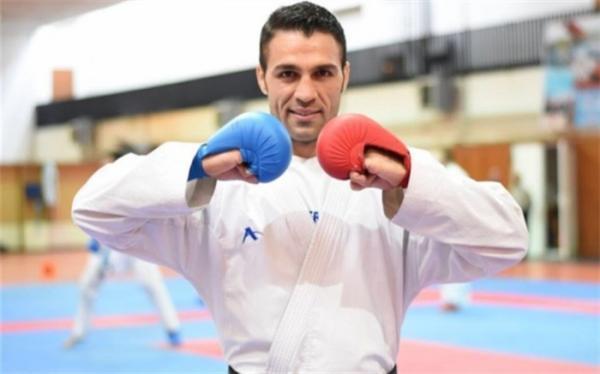 لیگ جهانی کاراته وان؛ حریف پورشیب مشخص شد